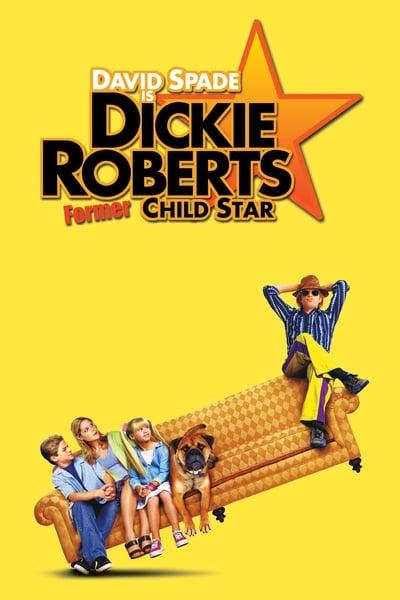 Dickie Roberts: Çiftçi Çocuk Yıldızı