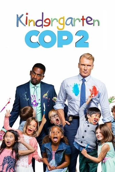 Anaokulu Polisi 2