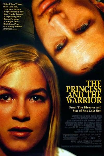 Prenses ve Savaşçı