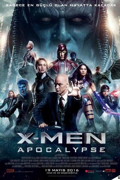 X-Men 6: Apocalypse