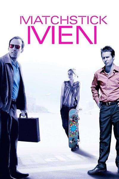 Üçkağıtçı Adamlar
