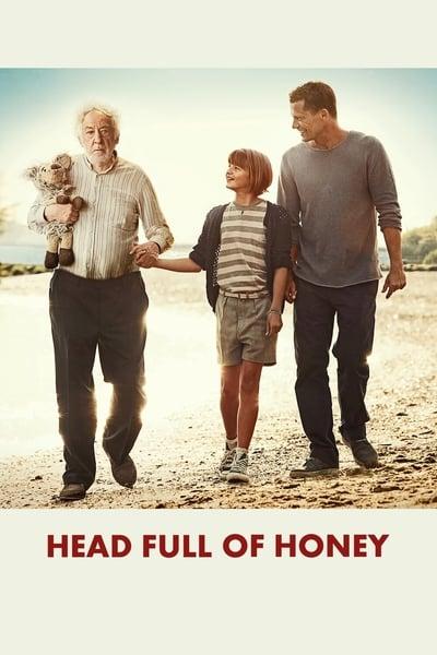 Head Full of The Honey