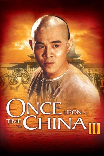 Bir Zamanlar Çinde 3