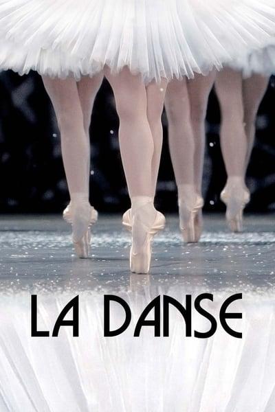 La danse - Le ballet de L'Opéra de Paris