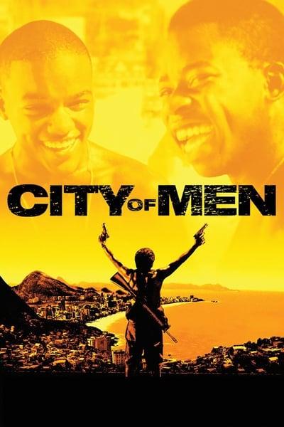 Erkekler Şehri
