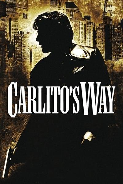 Carlito'nun Yolu
