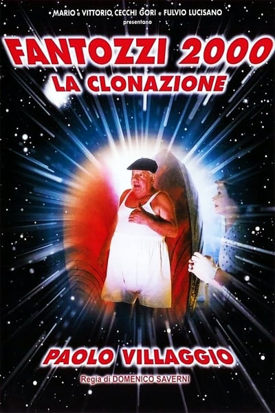 Fantozzi 2000 - The Cloning