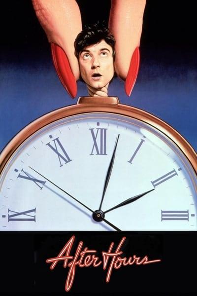 Saatler Sonra