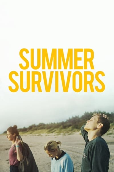 Išgyventi vasarą