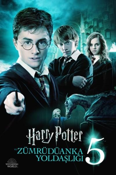 Harry Potter ve Zümrüdüanka Yoldaşlığı