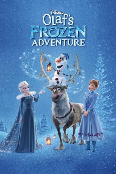 Karlar Ülkesi Olaf'ın Maceraları
