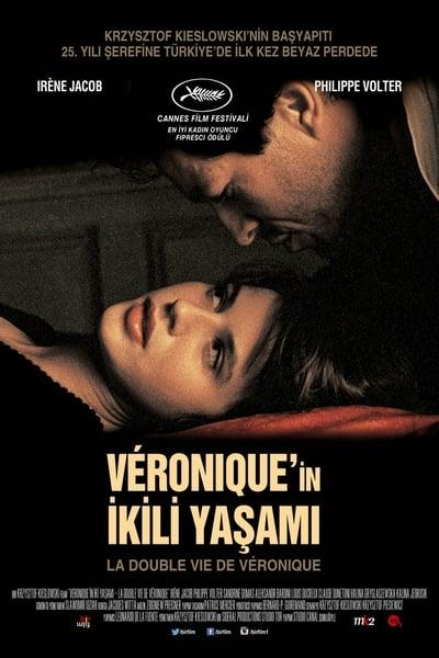 Véronique'in İkili Yaşamı