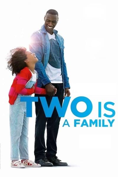 İki Kişilik Aile