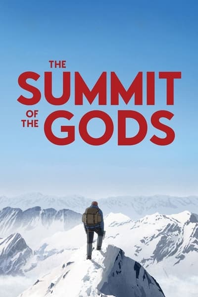 The Summit of the Gods