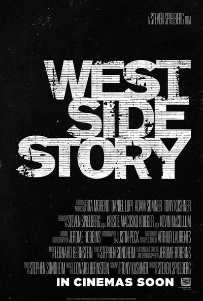 Batı Yakasının Hikâyesi