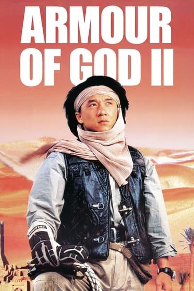 Tanrının Zırhı 2