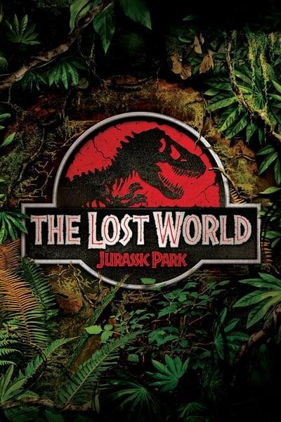 Jurassic Park 2: Kayıp Dünya