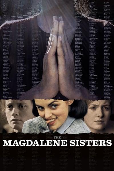 Günahkâr Rahibeler