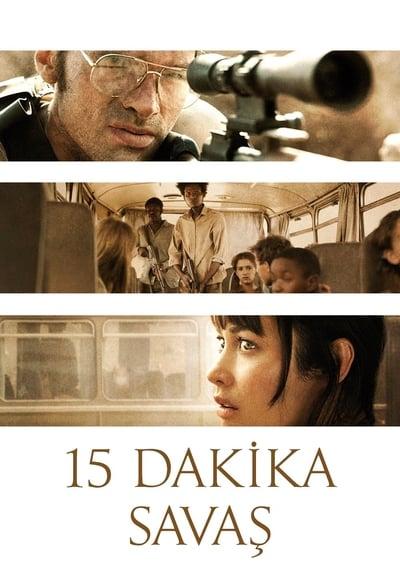 15 Dakika Savaş