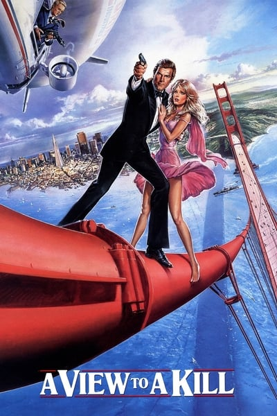 James Bond: Ölüme Bir Bakış