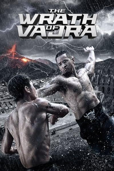 Vajra'nın Gazabı