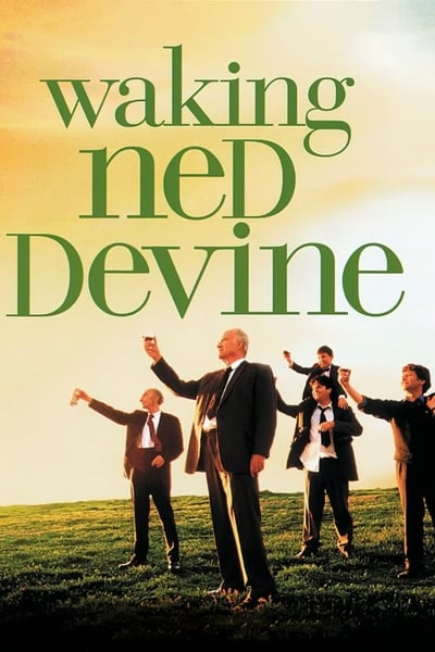 Ned Devine'i diriltmek