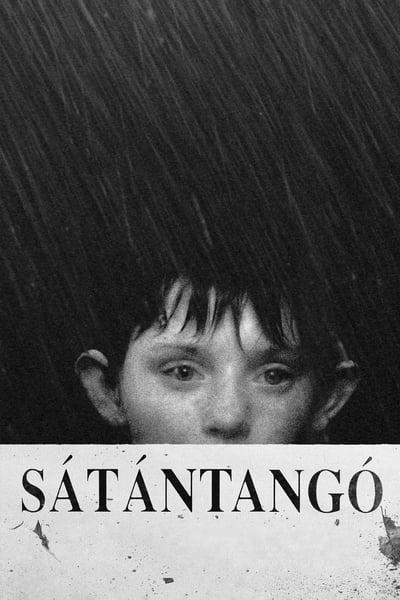 Şeytan'ın Tangosu