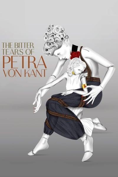 Petra Von Kant'ın Acı Gözyaşları