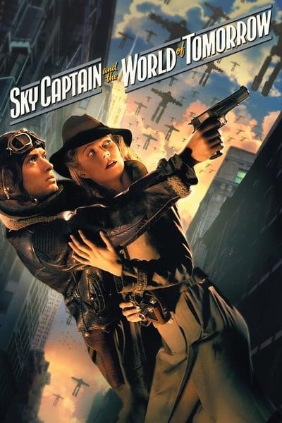 Sky Captain ve Yarının Dünyası