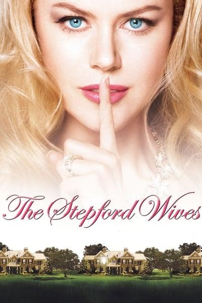 Stepford Kadınları