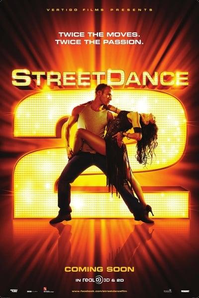 Sokak Dansı 2