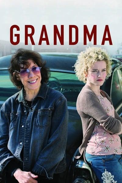 Büyükannem