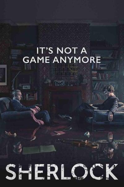 Sherlock: Son Problem