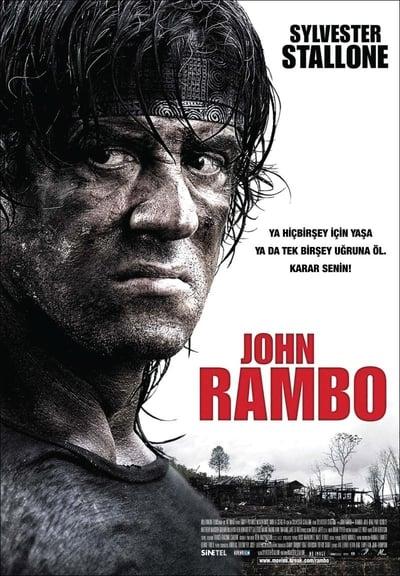 Rambo 4: John Rambo