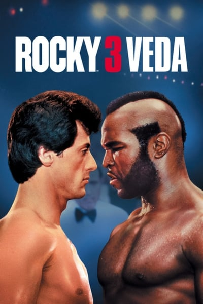 Rocky 3: Veda