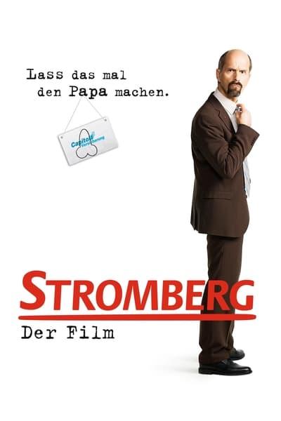 Stromberg - The Movie
