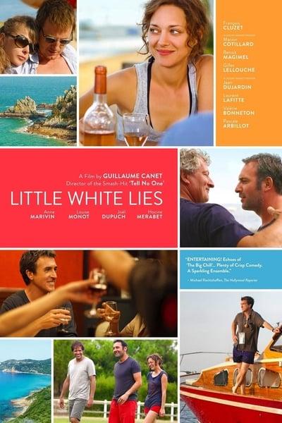 Küçük Beyaz Yalanlar
