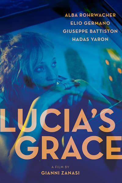 Lucia's Grace