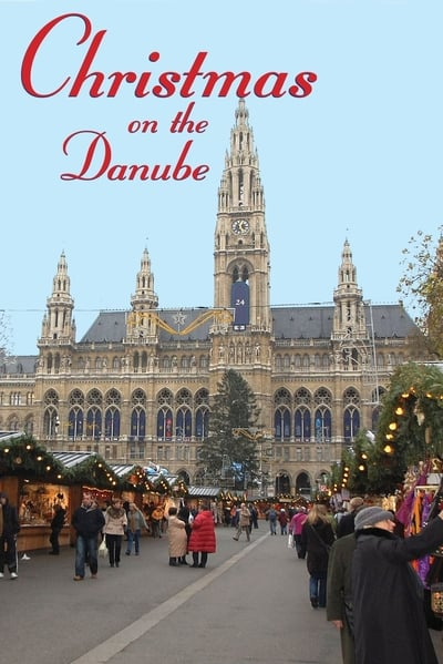 Christmas on the Danube