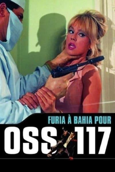 OSS 117: Mission for a Killer