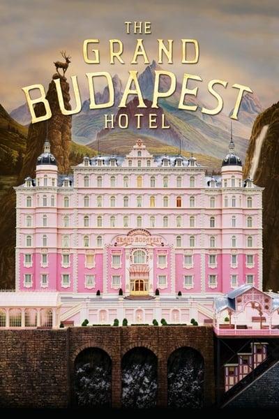 Büyük Budapeşte Oteli