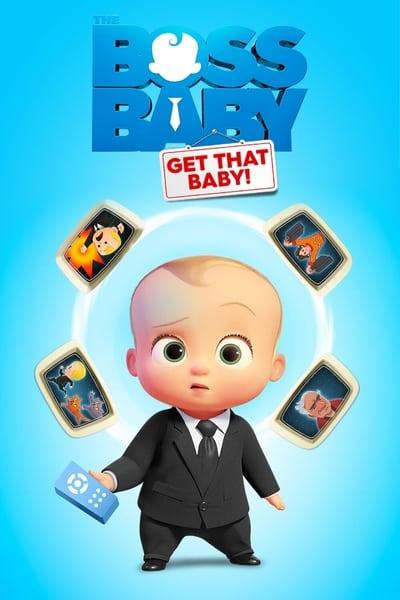Patron Bebek: Yakala Bebeği!