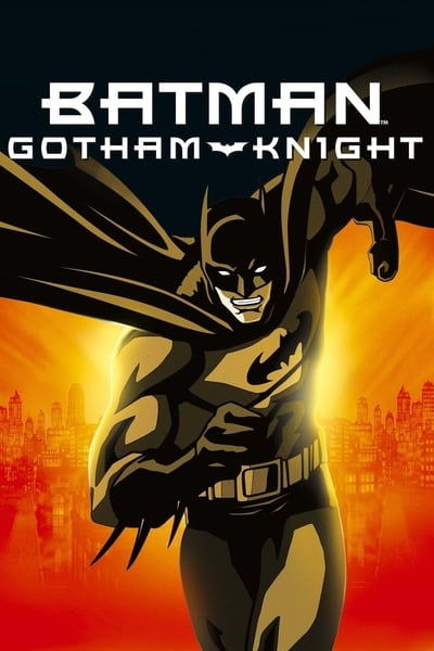 Yarasa Adam: Gotham Şövalyesi
