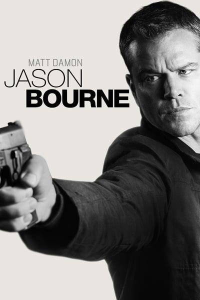 Bourne: Jason Bourne