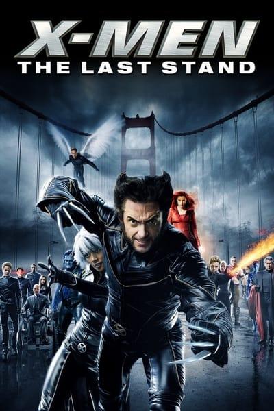 X-Men 3: Son Direniş
