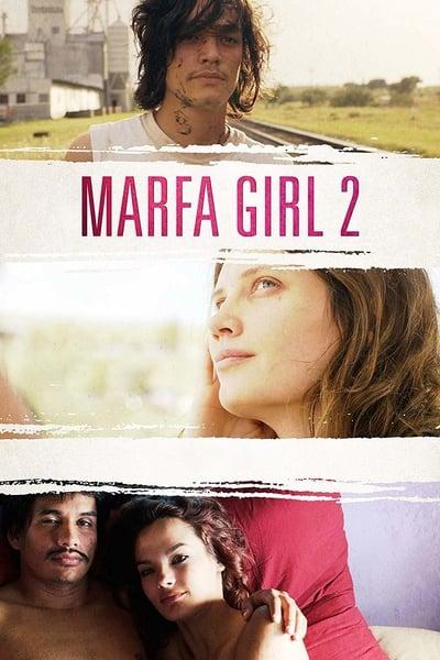 Marfa Girl 2