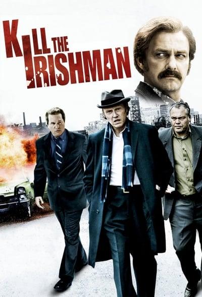 İrlandalıyı Öldür