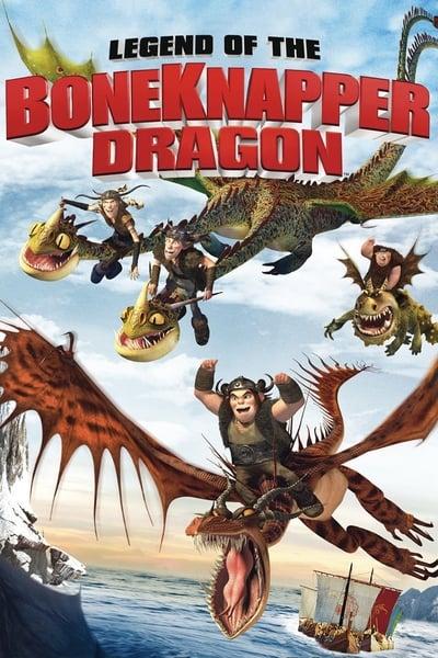Boneknapper Dragon Efsanesi