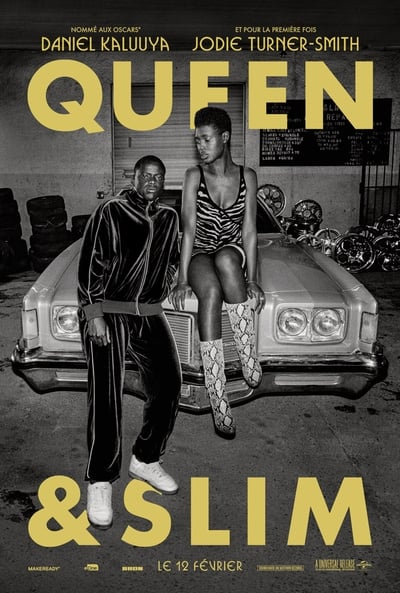Queen Ve Slim