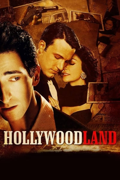 Hollywood Ülkesi